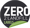 Zero 2 Landfill - Labels