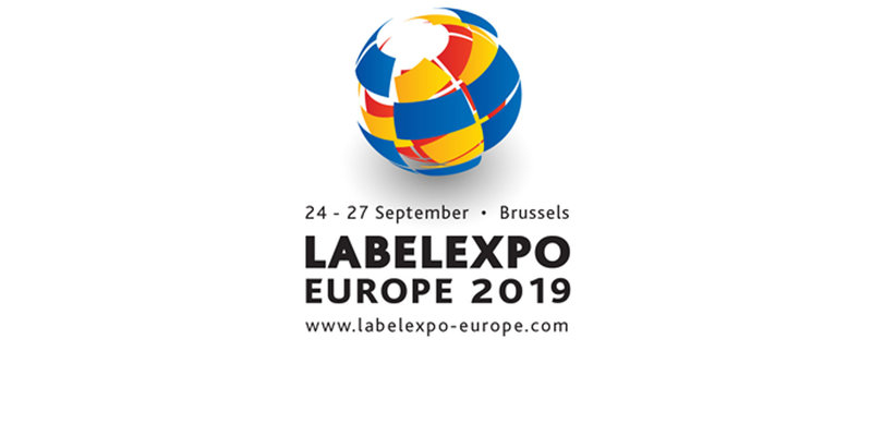 Label Expo in Brussels