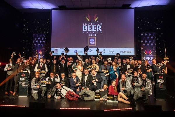Beer awards